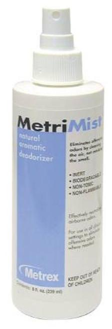 MetriMist Multi-Purpose Deodorizer - Liquid 8 oz.