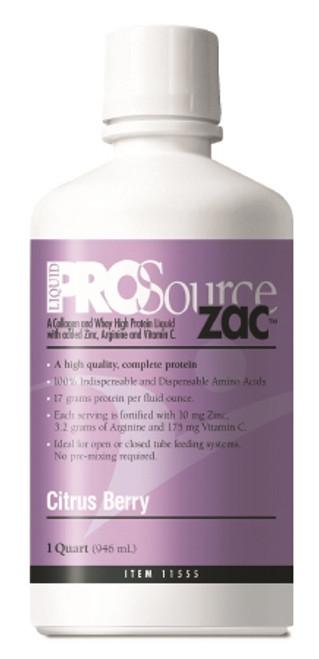 Protein Supplement ProSource ZAC