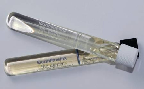 Urine Dipstick Control Solution, 2 Levels The Dipper Analyte Testing 6 X 15 mL