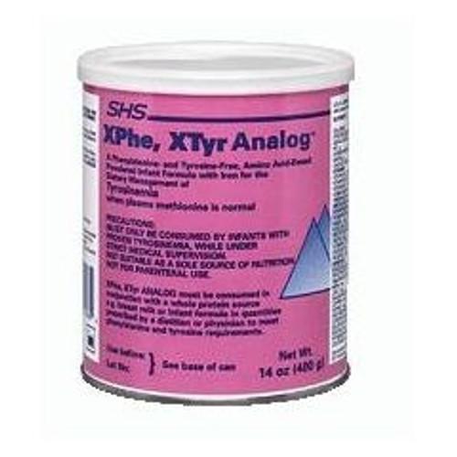 Infant Formula XPhe Analog