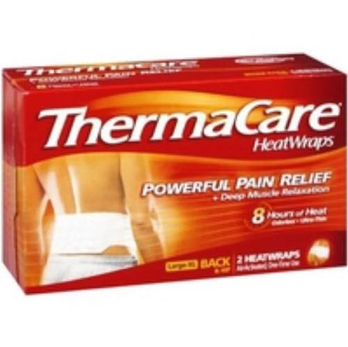 Heat Therapy Patch Thermacare