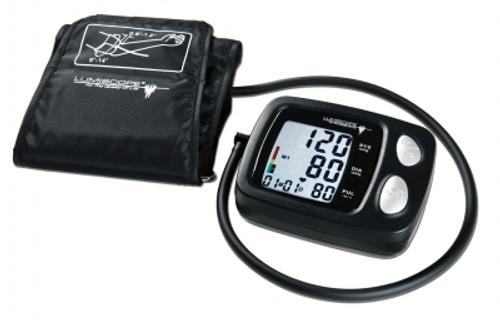 Automatic Blood Pressure & Pulse Monitor