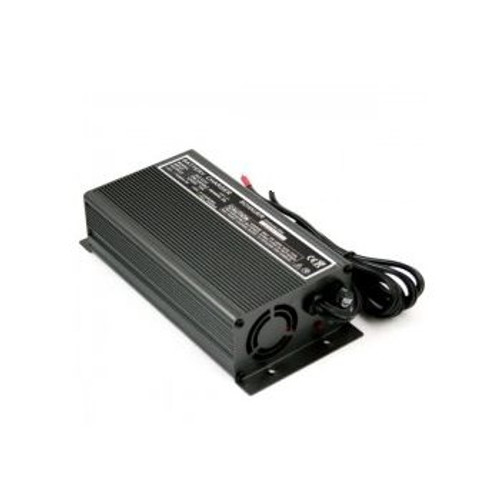 Leo Battery Charger