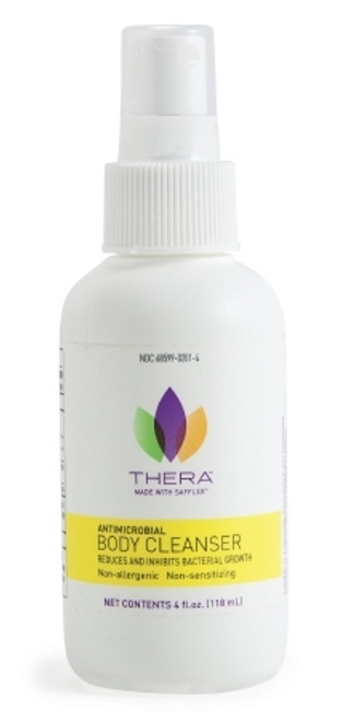 Antimicrobial Body Cleanser THERA