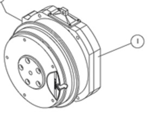 MOTOR GB TT TDX SR RT 9153652905