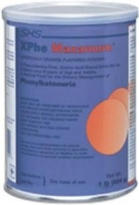 Infant Formula Maxamum Can Powder