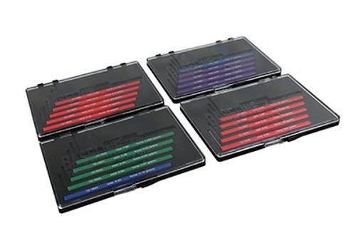 """Baseline Tactile Monofilament Evaluator """"Complete"""" Set, 20 Pieces"""