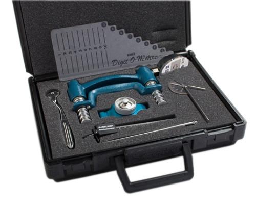 Baseline 7-Piece Digital Hydraulic Hand Evaluation Set