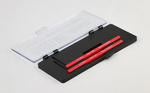 """Baseline Tactile Monofilament Evaluator """"Protective Sensation"""" Set, 2 Pieces (4.56, 5.07)"""