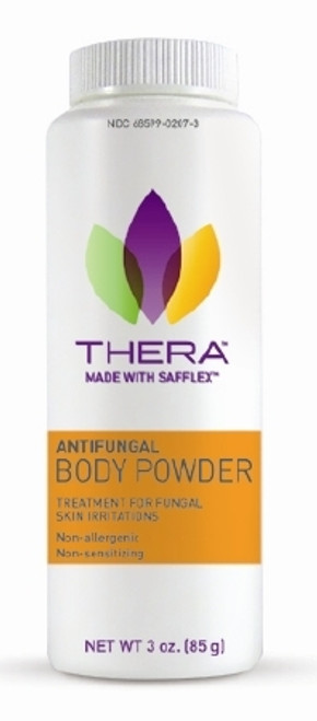 THERAðð Antifungal Body Powder