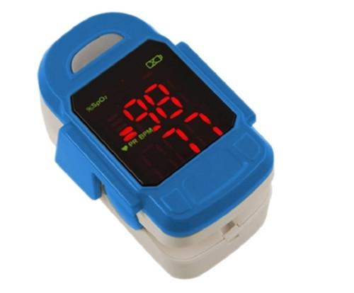 Finger Tip Pulse Oximeter Choice
