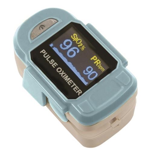 Baseline Fingertip Pulse Oximeter, Deluxe