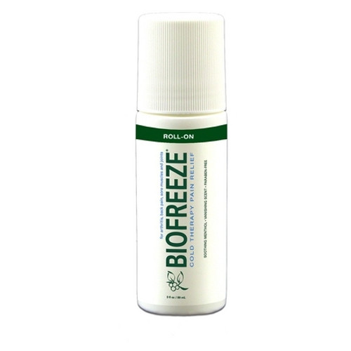 Cold Therapy Pain Relief Biofreeze