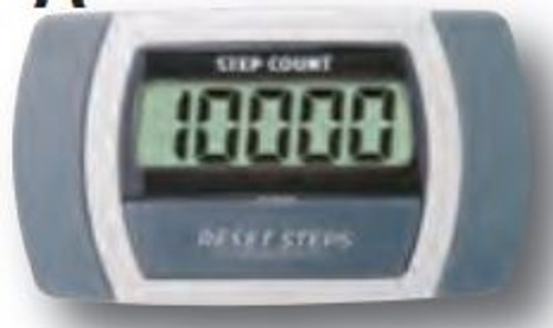 baseline pedometer