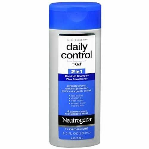 Dandruff Shampoo Neutrogena