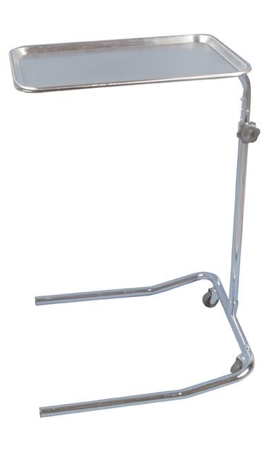 Drive Single Post Mayo Instrument Stand