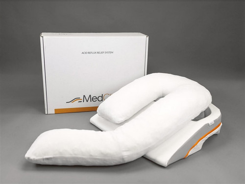 MedCline Reflux and Shoulder Relief System by Amenity Health