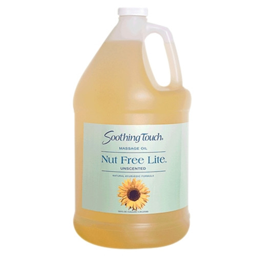 unscented oil nut free 1 gallon