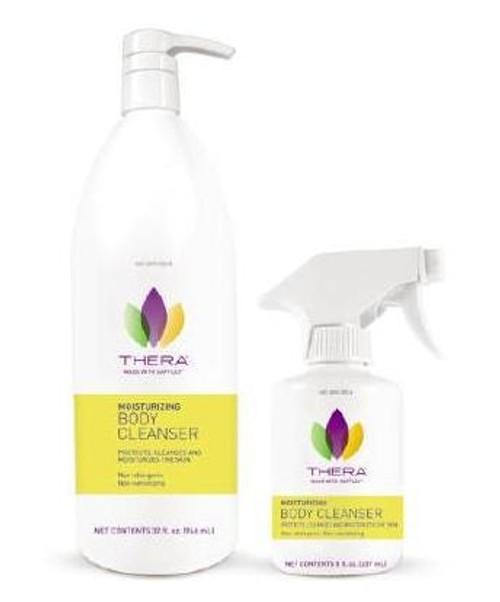 thera moisturizing body cleanser