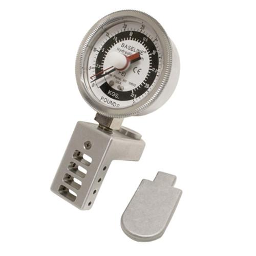 5-Position Hydraulic Pinch Gauge