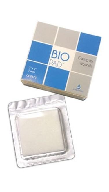 Collagen Dressing Lyophilized BioPad Collagen