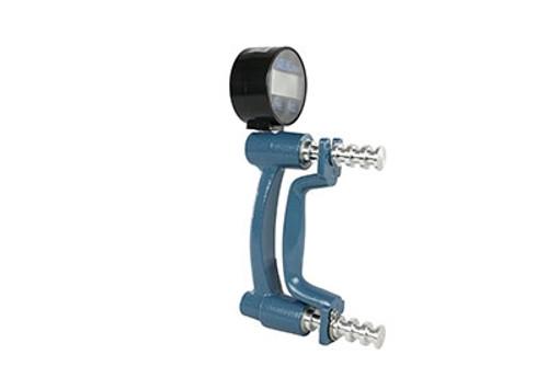 Baseline Digital Hydraulic Hand Dynamometer, 300Lb.