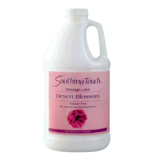desert blossom lotion 1 gallon