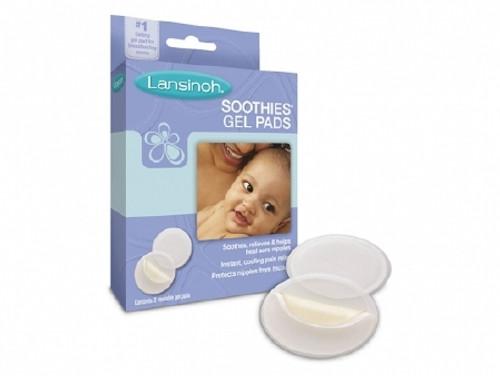 Nursing Pad Lansinoh Soothies Gel Reusable