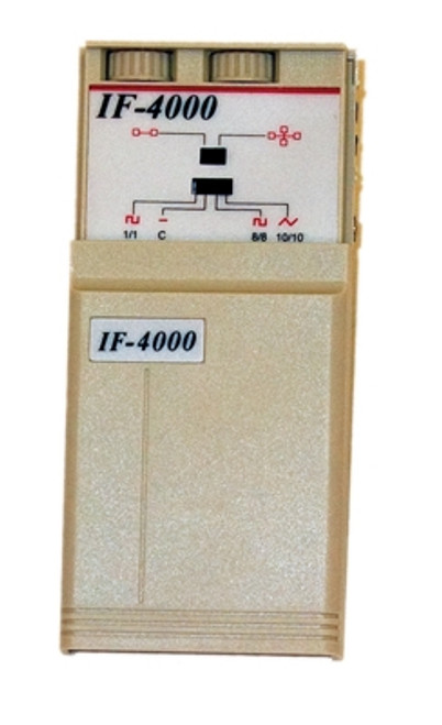 if4000 interferential therapy unit