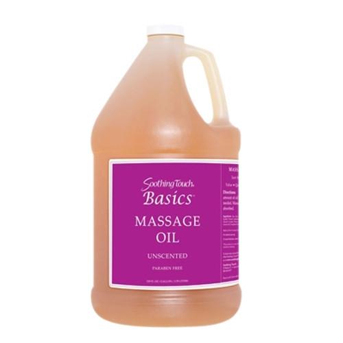 basics oil blend unscented 1 gallon