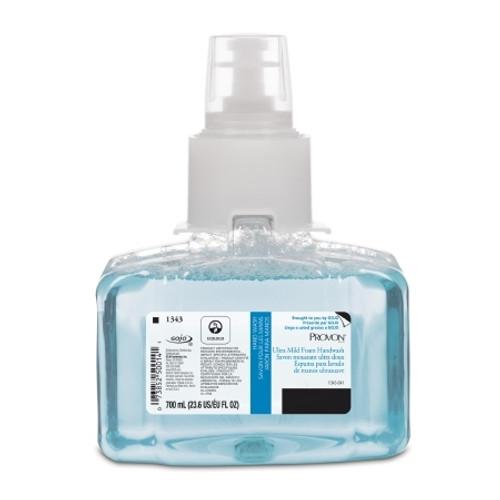 Soap PROVON Ultra Mild Foaming Dispenser Scented