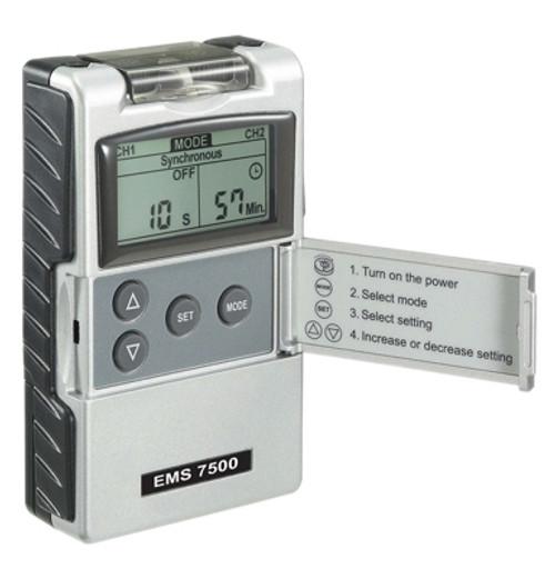 digital ems unit 2channel