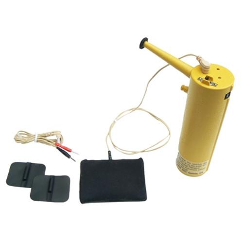 ems 2 portable galvanic stimulator