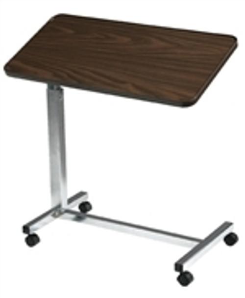 Drive Deluxe Tilt Top Overbed Table