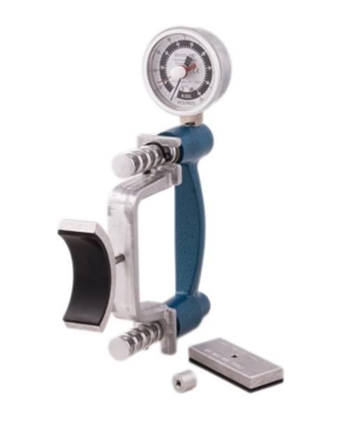 Baseline MMT/Hand Hydraulic STD 200Lb. Dynamometer