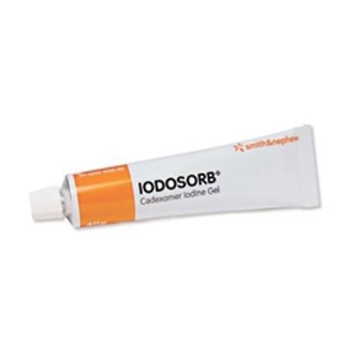 iodosorb antimicrobial gel 40 gm