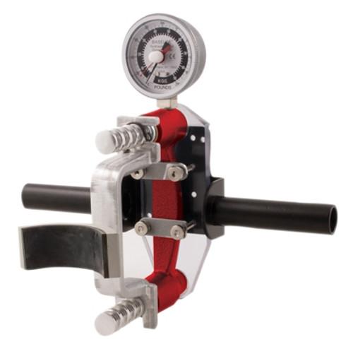Baseline MMT/Hand Hydraulic LITE 200Lb. Dynamometer w/2-Handle Grip