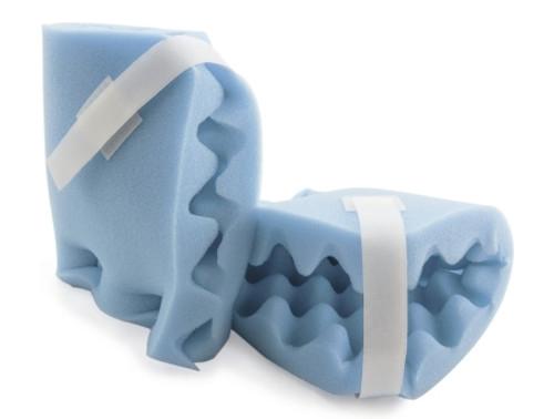 McKesson Decubitus Care Pads - Heel Protector Pad