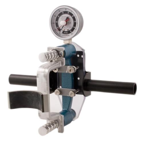 Baseline MMT/Hand Hydraulic STD 200Lb. Dynamometer w/2-Handle Grip