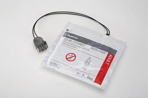 Defibrillation Electrode Universal