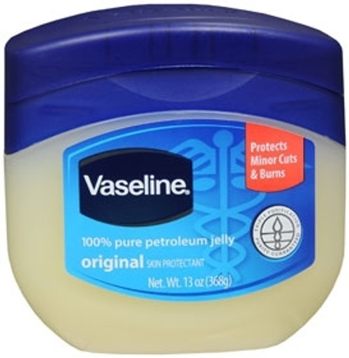 Lubricating Jelly Vaseline