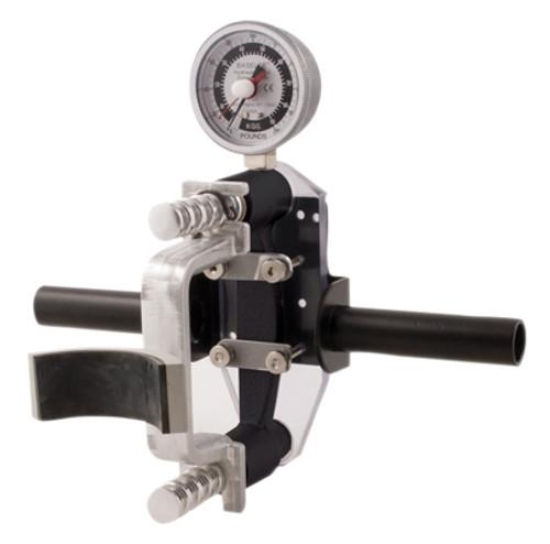 Baseline MMT/Hand Hydraulic HD 200Lb. Dynamometer w/2-Handle Grip