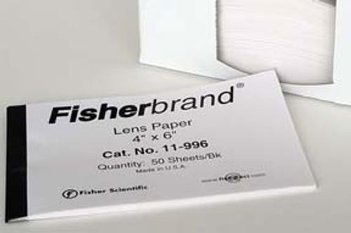 Paper, Lens Fisherbrand