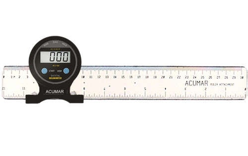 acumar inclinometer accessory