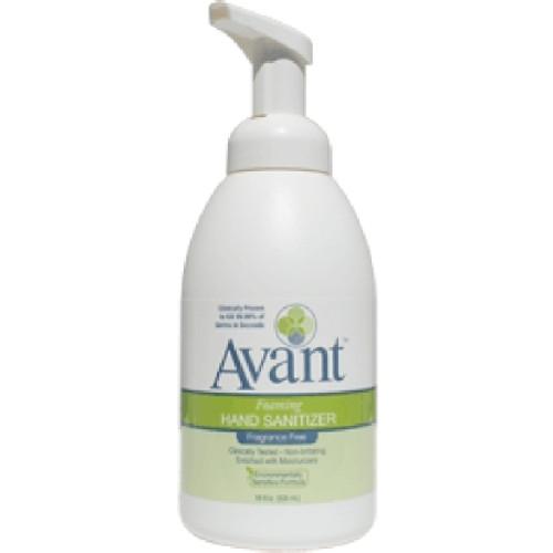Hand Sanitizer Avant