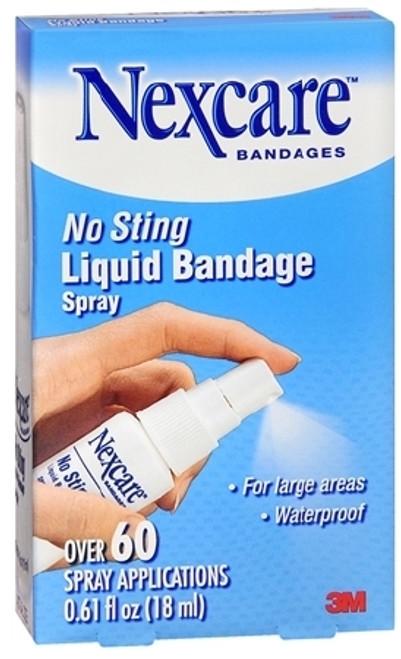 Liquid Bandage Nexcare