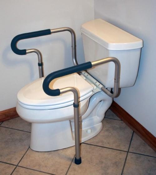 Toilet Safety Frame sunmark