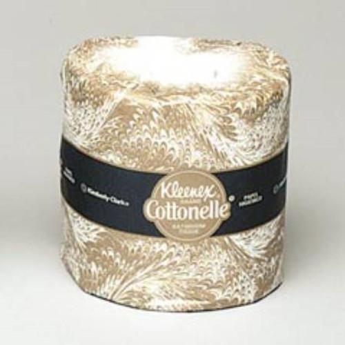 Toilet Tissue Kleenex