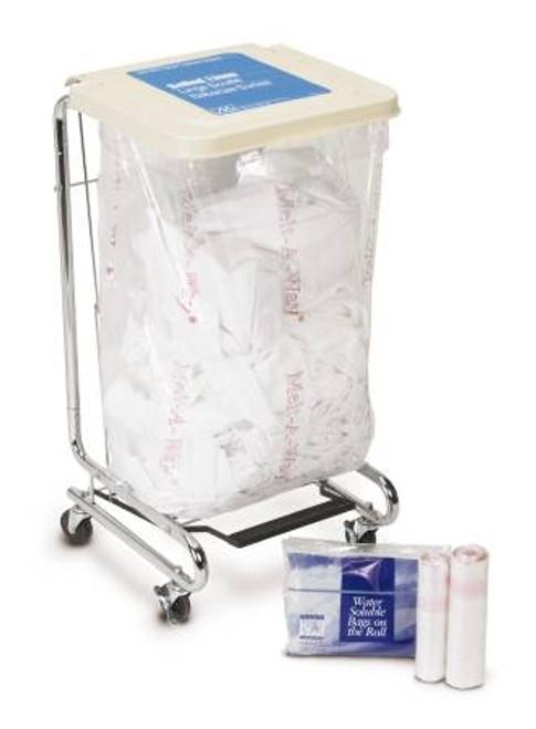 Medi-Pak Polyvinyl Alcohol Film, Hot Water Soluble Bags