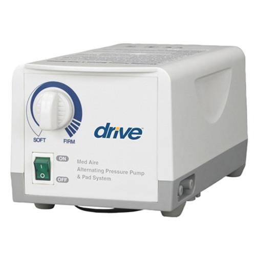 medaire variable pressure alternating pressure pump with pad